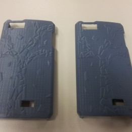 IDEA23D // Réalisations - Coque Fairphone
