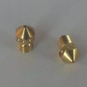 Nozzle size 0.80mm for Ultimaker 2