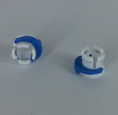 Collet Ultimaker 2 pour tube Bowden Ultimaker 2