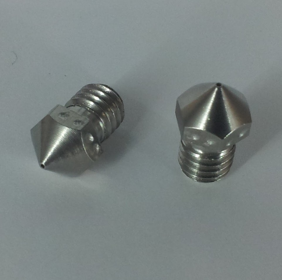 Ultimaker 2 nozzle 0.40mm Stainless Steel