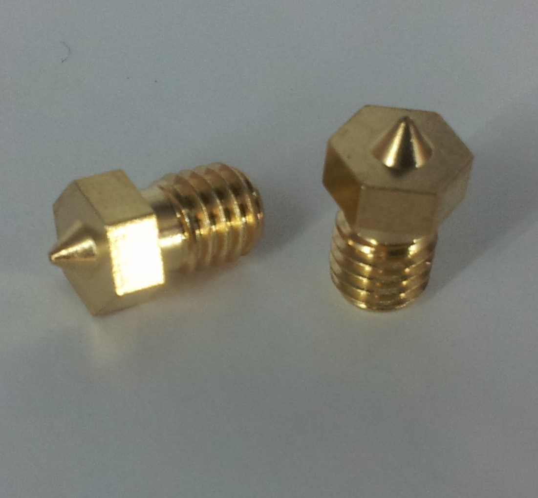 Ultimaker 2 Nozzle 0.15mm