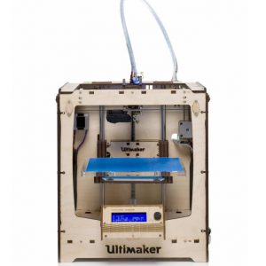 Ultimaker Original Parts