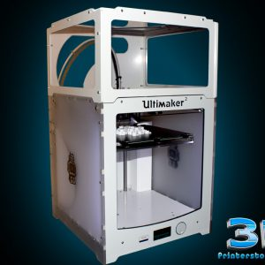 UltiCover pour Ultimaker 1 ou 2