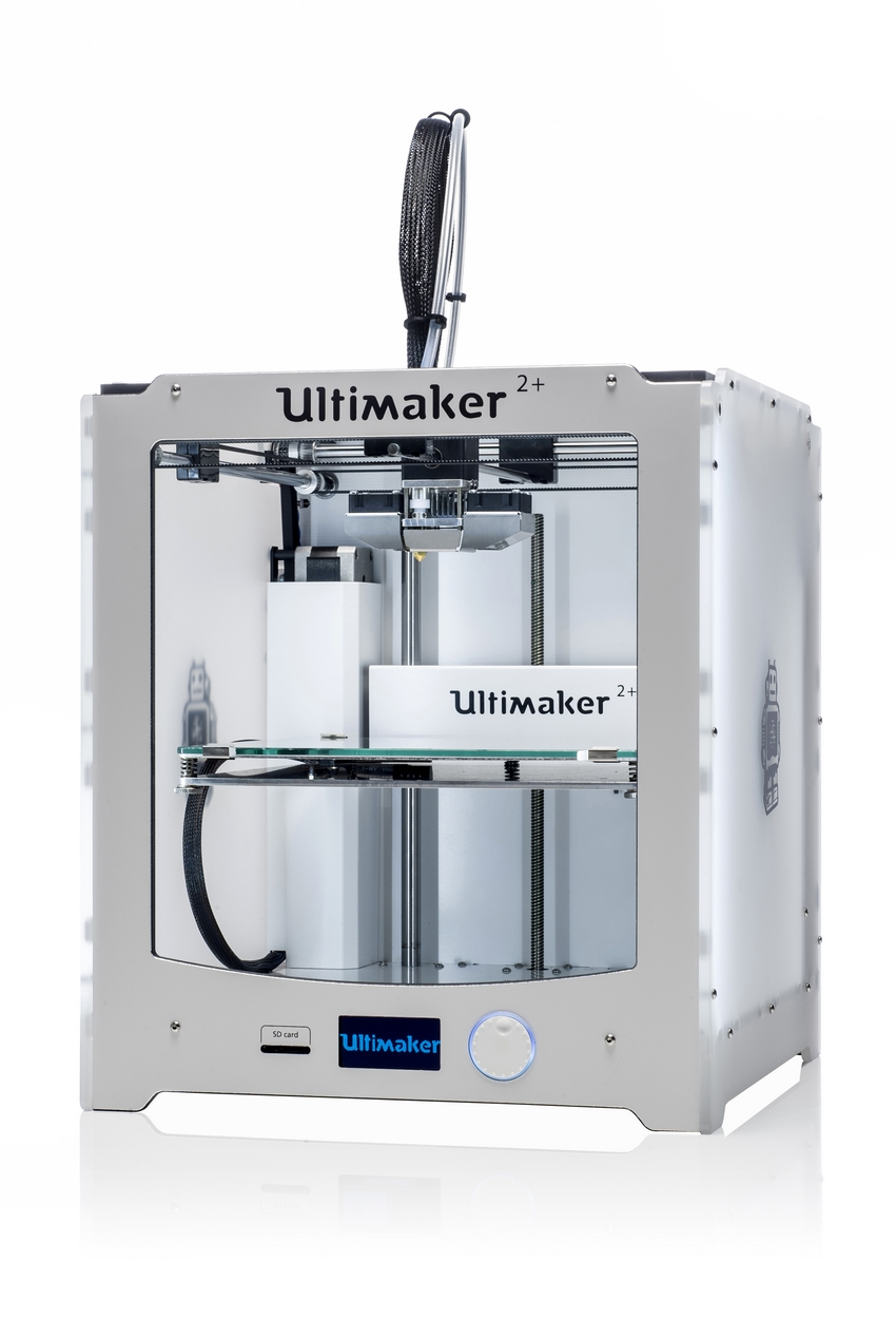 Ultimaker 2 Parts