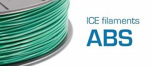 ICE ABS Filaments