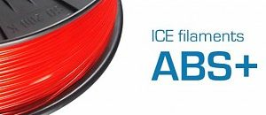 ICE ABS+ Filaments