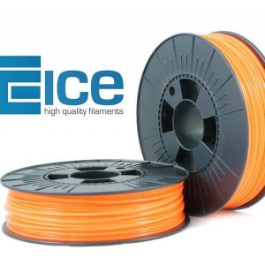 ice-filaments-abs-fluo-obstinate-orange