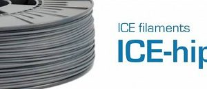 ICE HIPS Filaments
