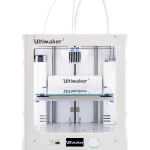 Ultimaker 3 Belgique