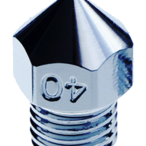 Ultimaker 3 nozzle