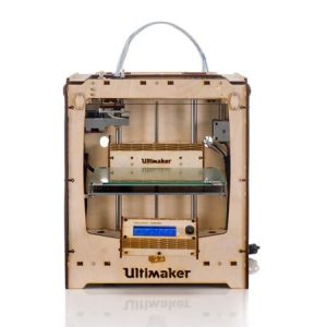 Ultimaker Original Plus Parts