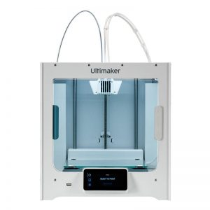 Ultimaker S3 Belgique